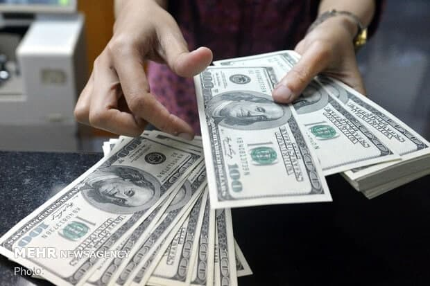 گام سوم آزادسازی دلارها