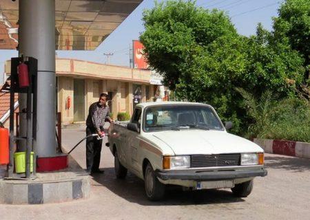 آخرین تغییرات سهمیه بنزین وانتبارها اعلام شد