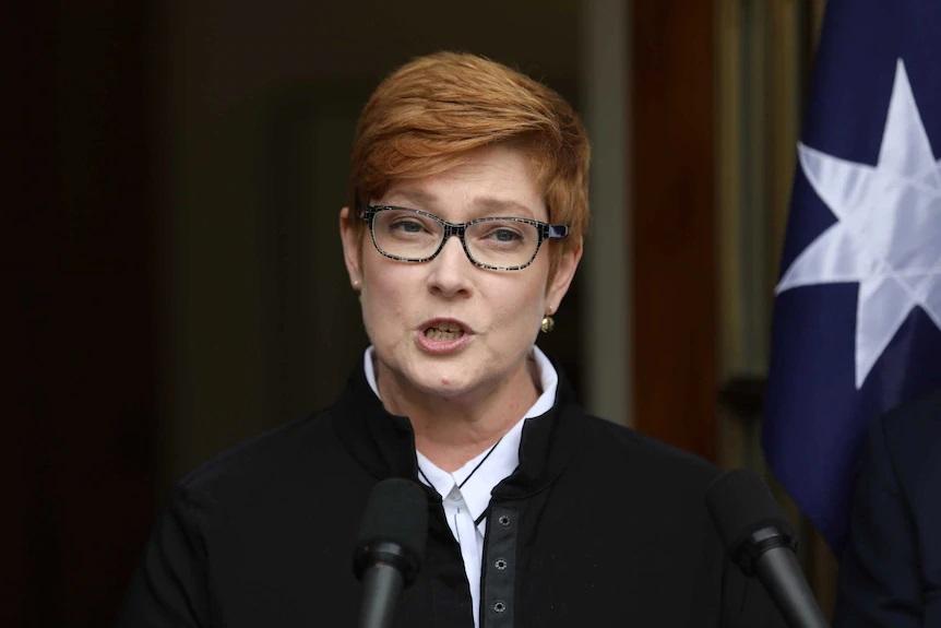 """انتقاد از سخنان نخست وزیر استرالیا درباره """"شلیک به معترضین"""""""
