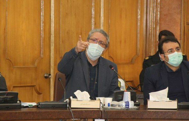 هزینه ۲۰ میلیارد تومانی برای نصب دوربینهای ترافیکی در تبریز