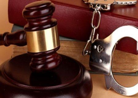 دستگیری تبعه کشور آذربایجان به جرم قاچاق مواد مخدر