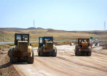 گامهای استوار آذربایجانشرقی برای توسعه جاده ها
