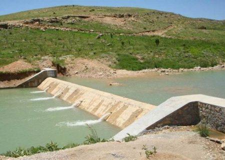 آذربایجانغربی همچنان استان برتر کشور در اجرای طرحهای آبخیزداری است