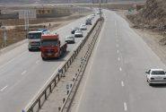 عملیات اجرایی بزرگراه نیر- سراب بزودی آغاز میشود