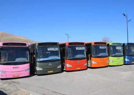 ناوگان اتوبوسرانی تبریز یک هزار و ۸۰۰ دستگاه اتوبوس نیاز دارد