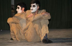 آغاز نخستین جشنواره تئاتر نهال در میاندوآب