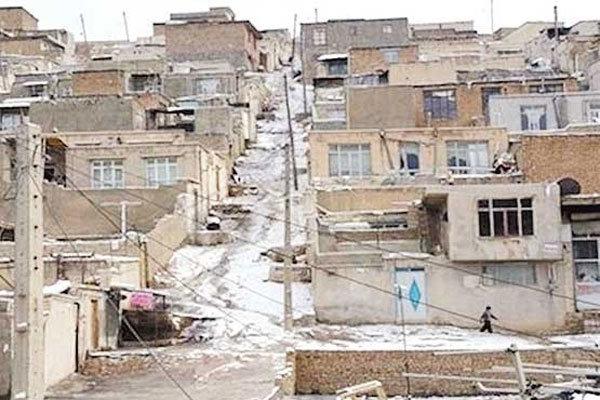 ۱۵۰ هزار هکتار بافت حاشیه نشین تبریز جابهجا شود