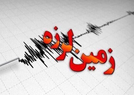 زمین لرزه ۳.۸ ریشتری در شهرهای شمالی اردبیل احساس شد