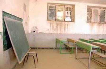 نیاز ۵۰ درصد مدارس آذربایجان شرقی به بازسازی