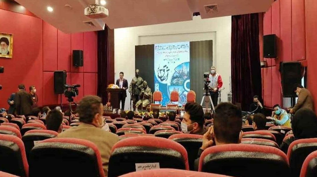 تجلیل از برترین سازمان های مردم نهاد جوانان کشور در تبریز