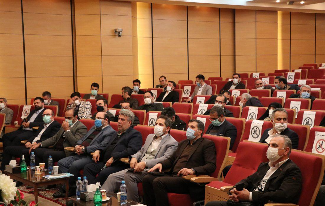 برگزاری نخستین همایش تجلیل از کارآفرینان جوان صنعت کفش تبریز