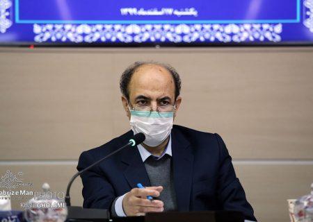 سهم ۳ برابری هزینههای آذربایجانشرقی نسبت به درآمد وصولی در ۱۴۰۰
