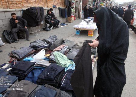 برپایی حراجی تا ۱۵ فروردین در آذربایجانشرقی ممنوع است