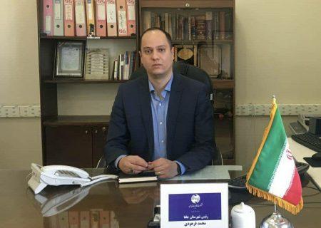 ارتقای ۲۵ سایت همراه اول شهرستان جلفا به ۳G و ۴G از توابع آذربایجان شرقی