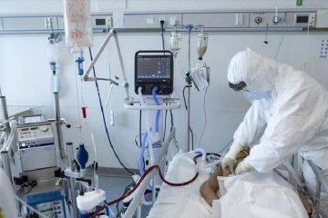 ظرفیت بیمارستان طالقانی ارومیه تکمیل شد