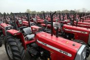 مخالفت با افزایش ۳۰ درصدی قیمت تراکتور