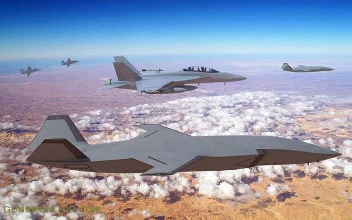 لویال وینگمن؛ نخستین هواپیمای جنگی جدید استرالیا طی نیم قرن گذشته