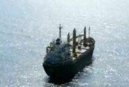 انفجار کشتی ایرانی توسط اسرائیل در دریای سرخ