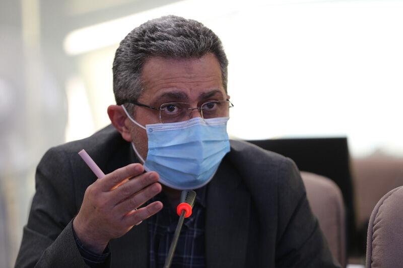 تلاش برای تهیه واکسن از منابع خارجی ادامه دارد