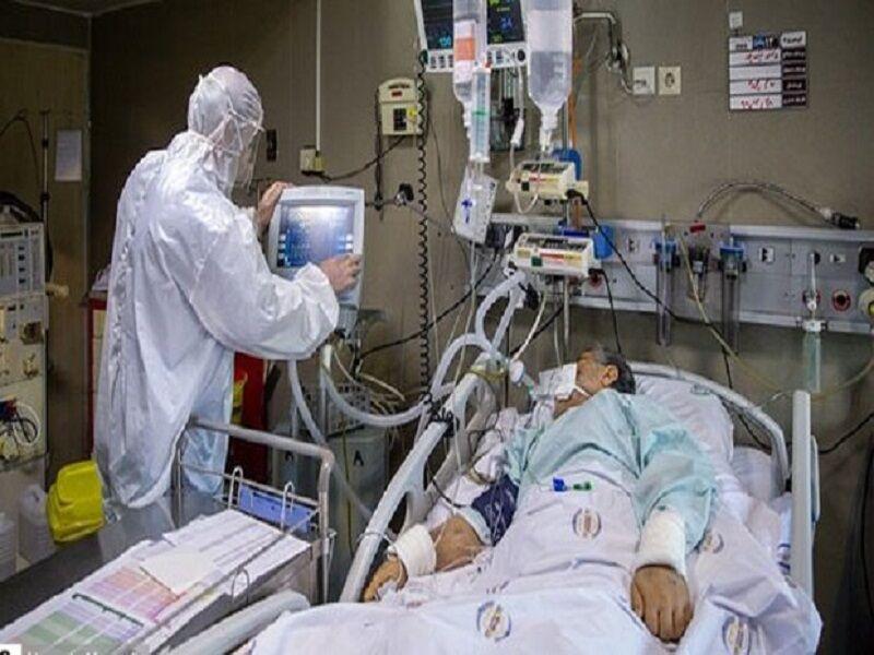۲۵۰ بیمار کرونایی آذربایجانشرقی در بخش ویژه بستری هستند
