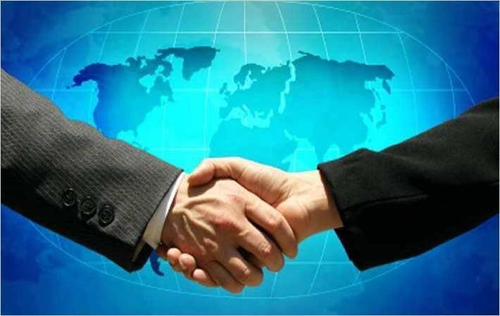 قراردادهای محرمانه بین المللی و ارسال پیام به رقبا