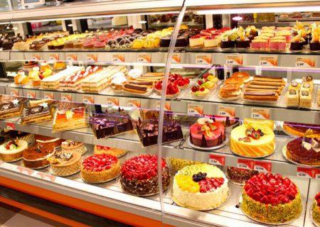 جشنواره کیک و شیرینی شمالغرب کشور در تبریز برگزار میشود