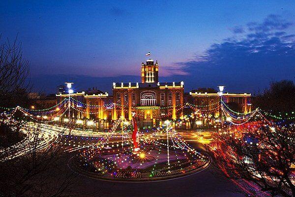 ۱۷ طرح سرمایهگذاری گردشگری در آذربایجانشرقی مصوب شد