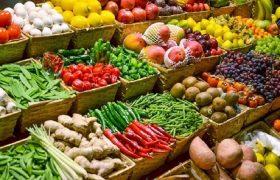 سال گذشته ۲۸۰ میلیون دلار محصولات کشاورزی از آذربایجانشرقی صادر شد