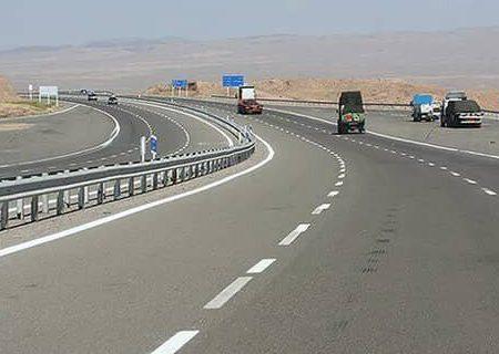 عدم توفیق در پایان پروژه ساخت یک بزرگراه ۹۰ کیلومتری طی ۱۴ سال