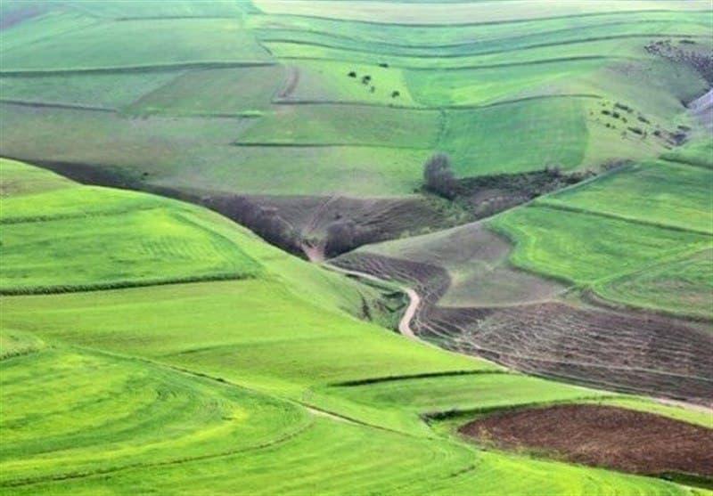 واگذاری اراضی عشایر محدوده کشت و صنعت مغان از ماه آینده شروع میشود