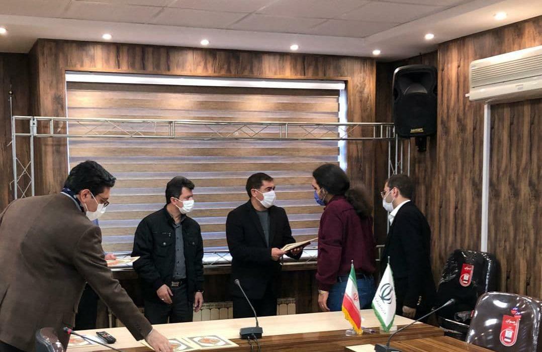 آغاز به کار کمیسیون فرهنگ و هنر مجمع سمنهای جوانان آذربایجانشرقی