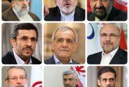چه کسانی رجل سیاسی به شمار میشوند؟