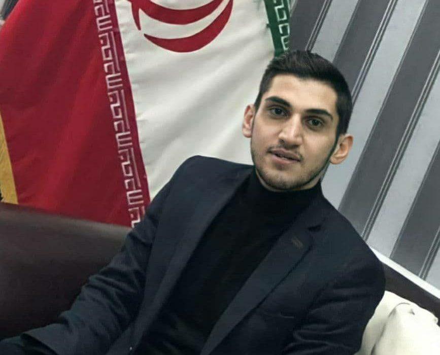 نعمتی دبیر مجمع نخبگان دانشگاهی، حوزوی آذربایجانشرقی شد
