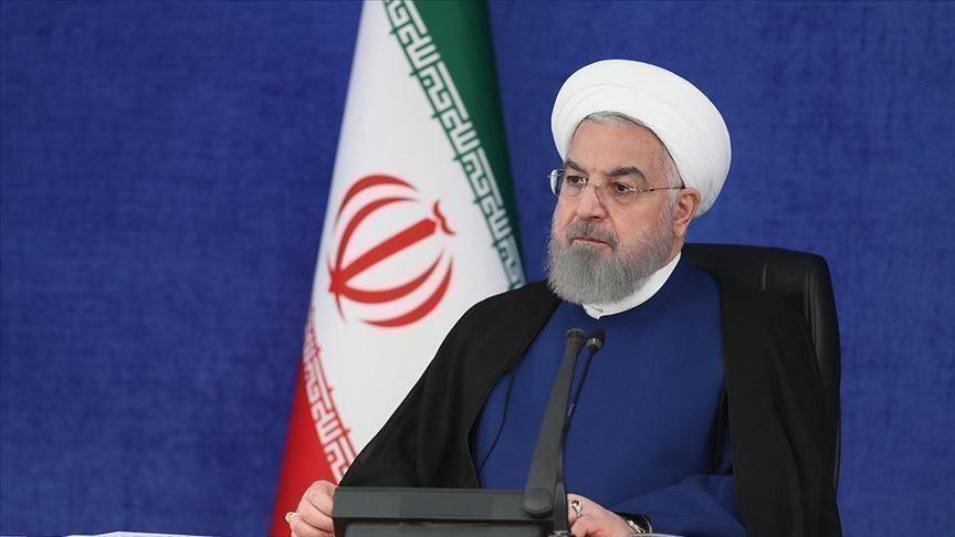 تصمیمات جدید ستاد اقتصادی دولت برای رونق بورس+جزئیات/ روحانی: بانکها به کمک بازار سرمایه بیایند