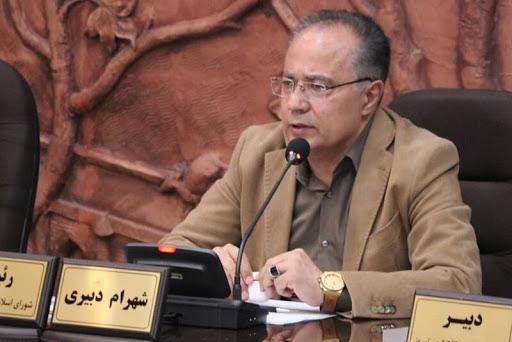 انتقاد مجازی دبیری از عملکرد شهردار تبریز