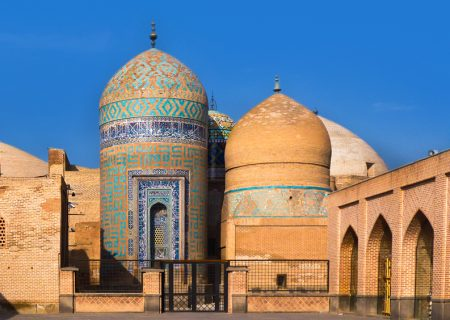 راهاندازی ۶ موزه جدید در مجموعه شیخ صفیالدین اردبیلی