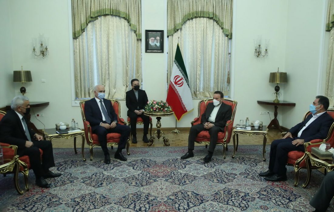 روابط ایران و آذربایجان در همه ابعاد به سطح راهبردی ارتقا یافته است