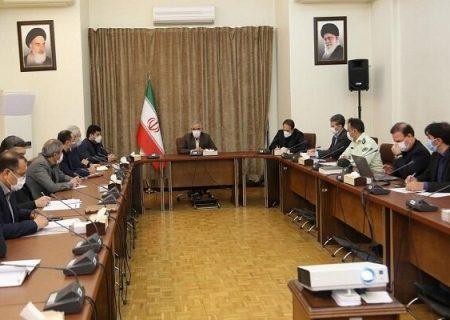 مدیریت تنش آبی درآذربایجان شرقی نیازمند اعمال برخی محدودیتها است