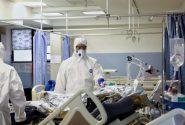 کاهش ۳۰ درصدی بستری بیماران کرونایی در بیمارستان باقرالعلوم اهر