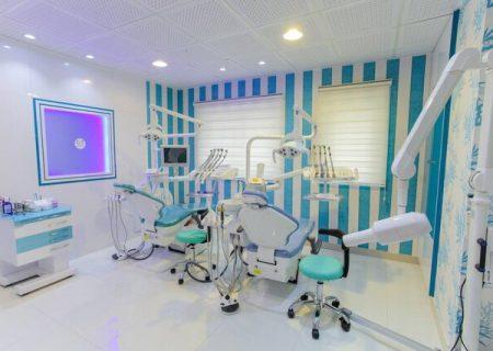 تبریز از مطبهای دندان پزشکی اشباع شده است
