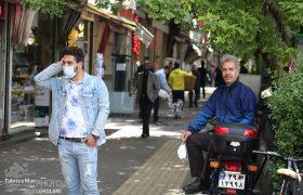 بازار تبریز در روزهای کرونایی