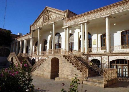 روند مطلوب احیای خانههای تاریخی در آذربایجان شرقی