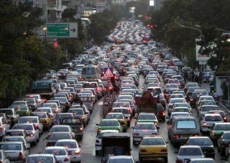 حمل و نقل درونشهری تبریز، هر روز بدتر از دیروز!