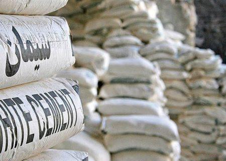 ۹۲ پرونده تخلف سیمان در آذربایجان شرقی تشکیل شد