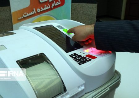 مشکل صندوقهای الکترونیکی رای در تبریز برطرف شد