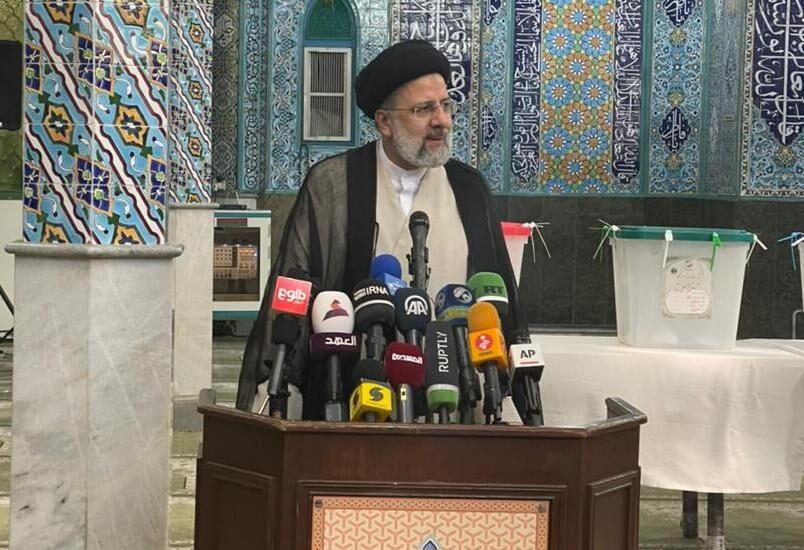 رییسی: هرکس شناسنامه ایرانی دارد، باید حقوقش حفظ شود