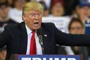 ترامپ: اگر در انتخابات تقلب نشده بود یک هفتهای با ایران توافق میکردم!