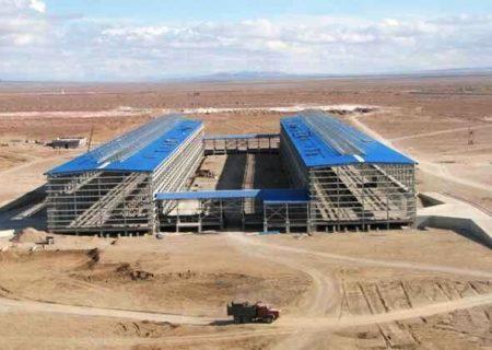 گام آخر برای تحقق طرح ۲۵ ساله تولید آلومینا در سراب