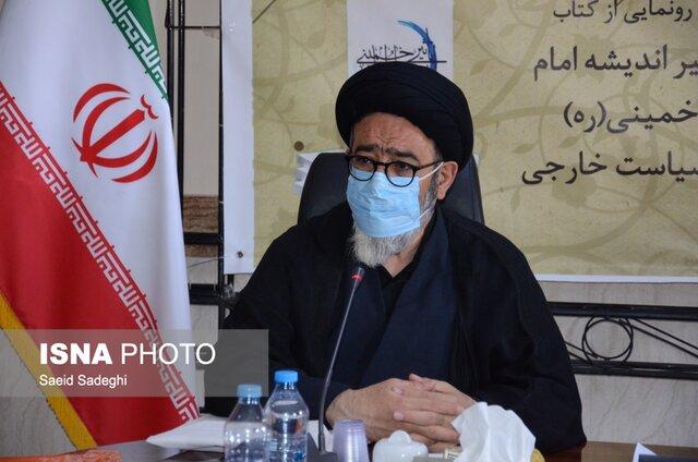 امام خمینی(ره)افکار مسلمانان جهان را بیدار کرد