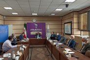 هیچ نگرانی در خصوص برگزاری انتخابات در آذربایجان شرقی نداریم
